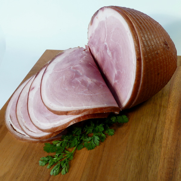 Double Smoked Sliced Ham