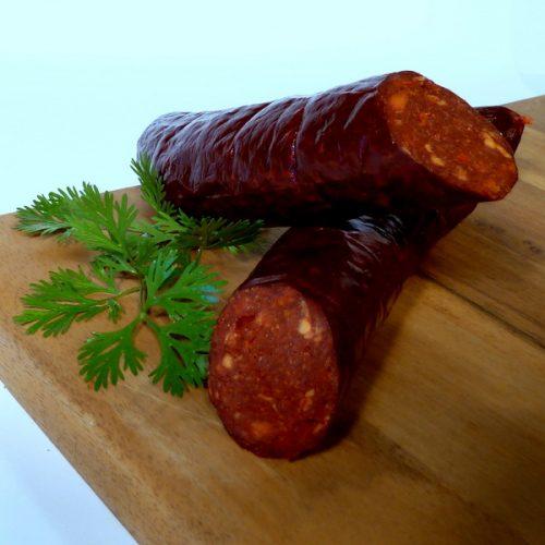 Cheeky Chorizo