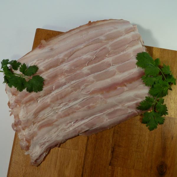 Nitrite free Streaky Bacon