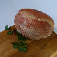 Gammon Recipe