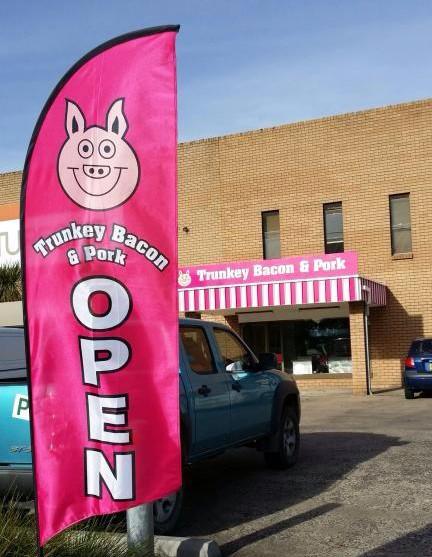 Trunkey Shop