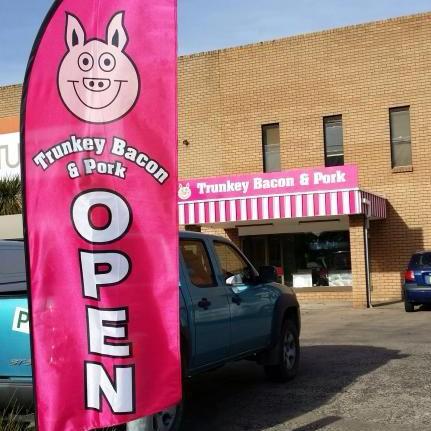 Trunkey Store